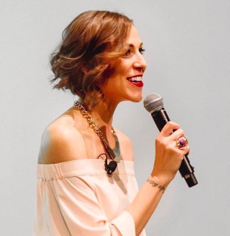 AMANDA COSCO