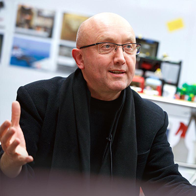 PROF. DR. ULRICH WEINBERG