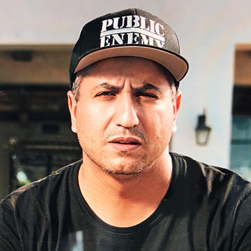 Ismail Boulaghmal