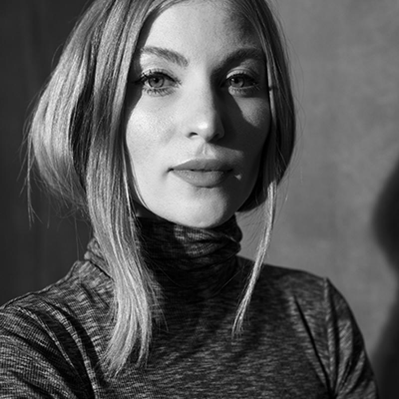 LISA BANHOLZER