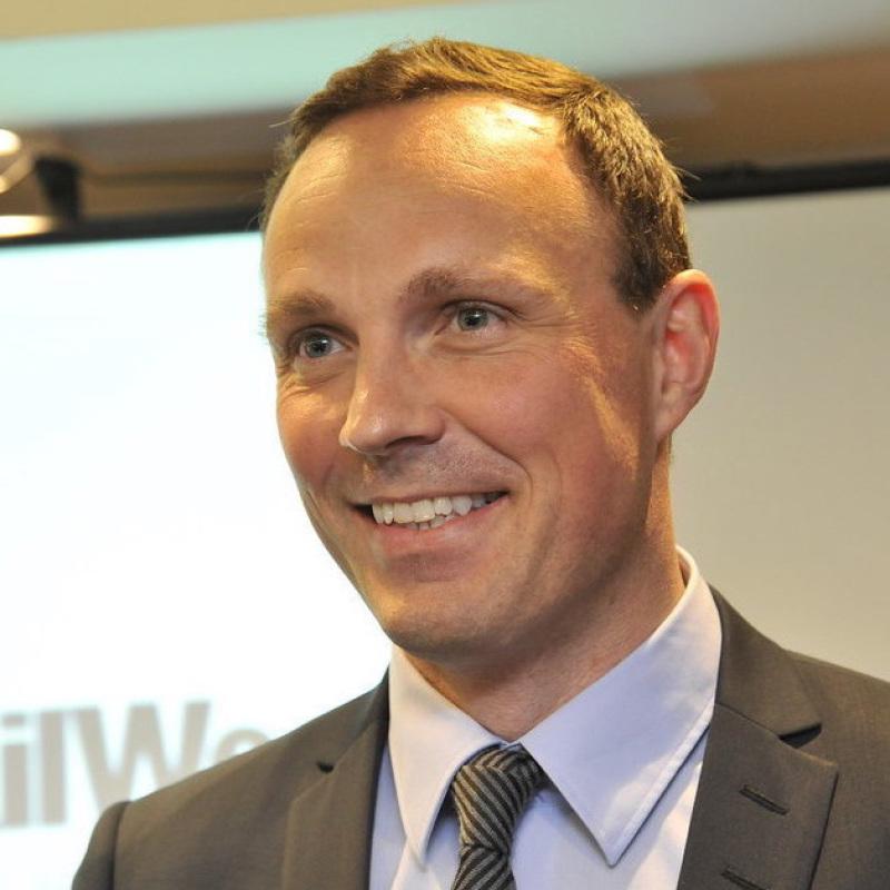 Mike Mikkelborg