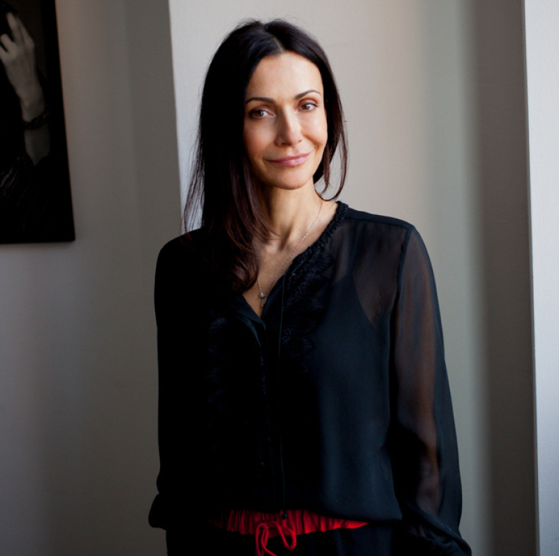 Anita Tillmann