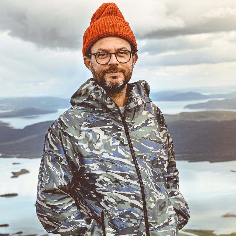 Fredrik Ekström
