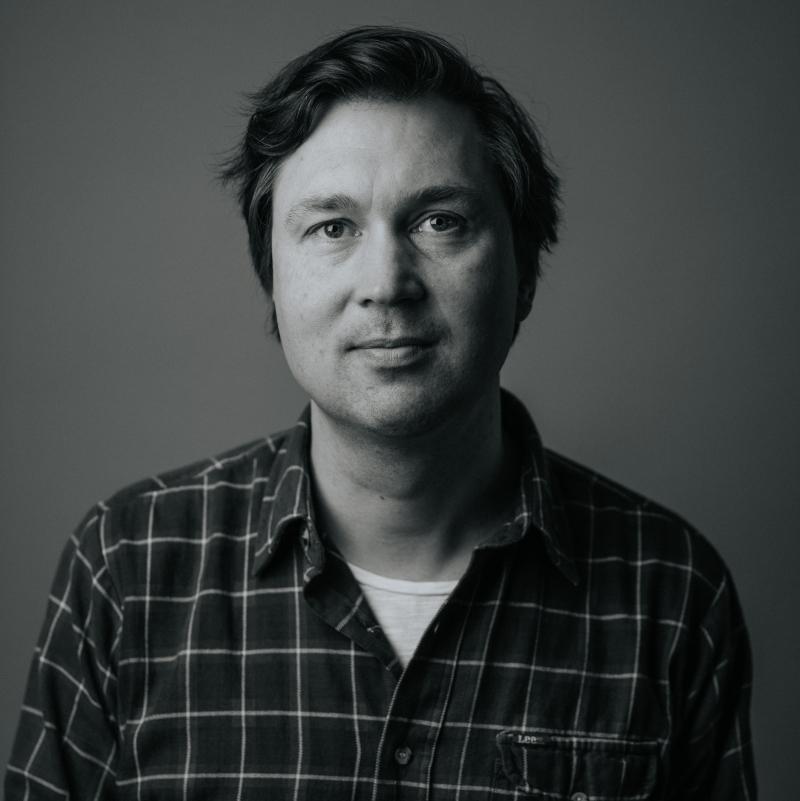 Henrik Lindholm