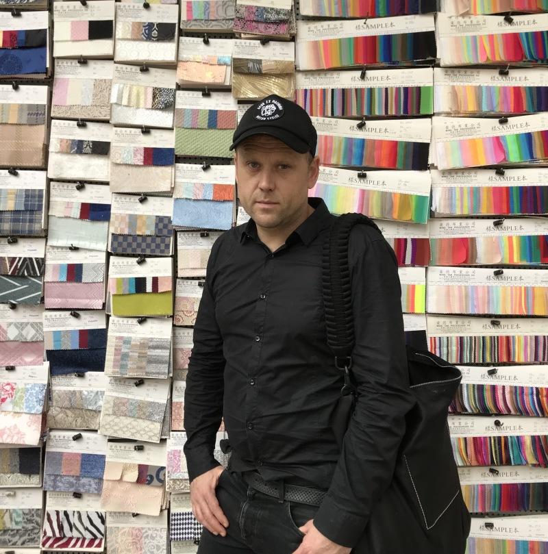 Marc Finsterlin